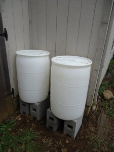 Sustainable Craig Rain Barrels 2