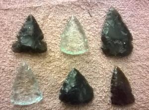 craigs arrowheads