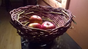 Craig big primitive basket