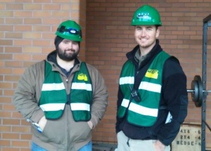 CERT Ty and Craig