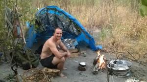 craig at camp