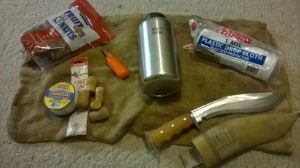 My 5 Items